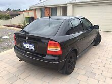 2005 Holden Astra classic, low kms last of shape! Gosnells Gosnells Area Preview