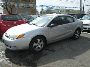 2006 Saturn ION QUAD - Only 118,000 klm's.!