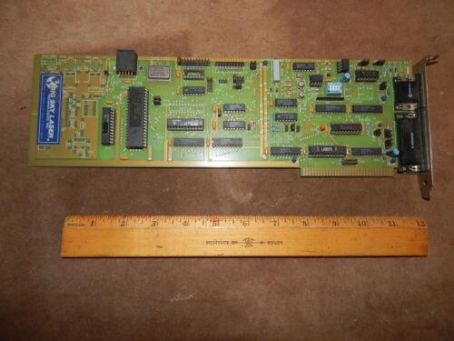 Big Sky Laser Technologies SPC 101 Computer Interface Board, MULTIAM