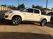 Toyota Hilux TRD Back edition Liverpool Liverpool Area Preview