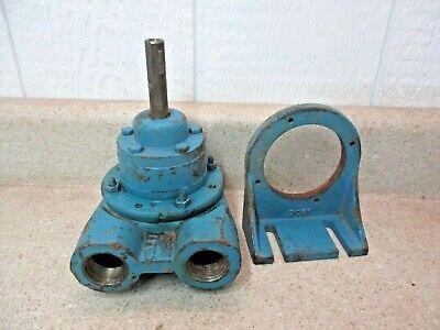 Tuthill 4302 Pump 220821j Used
