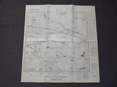 Landkarte Messtischblatt 4776 Biala Rzadowa, Reichsgau Wartheland, 1941
