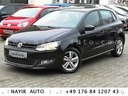 Volkswagen Polo 1,6 TDI BlueMotion Comfortline | Euro5 |PDC