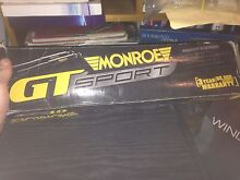 Monroe GR Sport lowered rear shocks suits VB-VS Hoppers Crossing Wyndham Area Preview