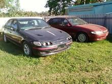 1995 Ford Falcon Sedan Albury Albury Area Preview