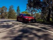 2009 Mitsubishi Lancer ES CY MY09 Manual Reservoir Darebin Area Preview
