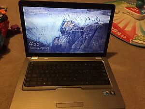 HP Laptop in new condition