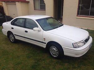 PRICE DROPPED - 2000 Toyota Avalon Sedan Perth Perth City Area Preview