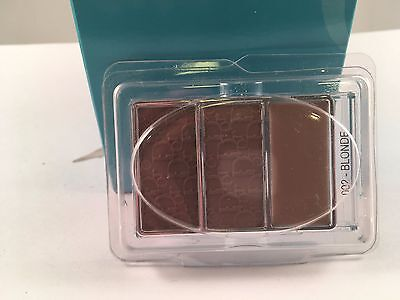 CHRISTIAN DIOR ALL-IN-BROW # 002 BLONDE REFILL