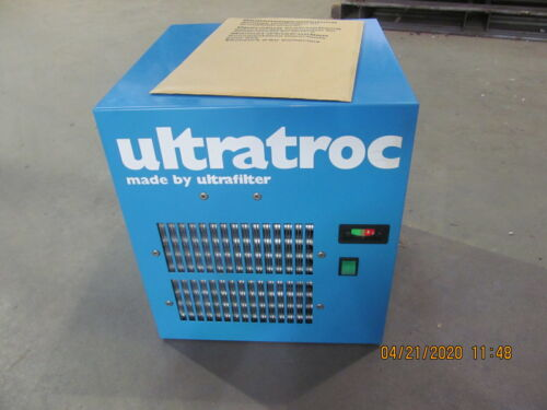 Ultratroc by Ultrafilter Air Dryer  Mdl # SD0035-60