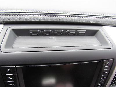 DODGE RAM 1500 2500 3500 4500 5500 Upper Tray Instrument Panel Mat NEW OEM MOPAR