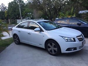 2011 Holden Cruze CDX Graceville Brisbane South West Preview