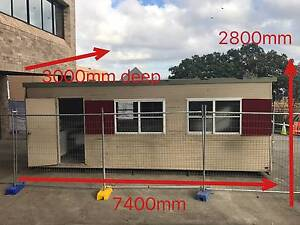 Demountable Building - Perfect Site Shed Wetherill Park Fairfield Area Preview