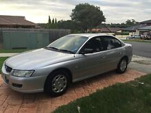 2006 Holden Commodore with Rego&RWC Endeavour Hills Casey Area Preview