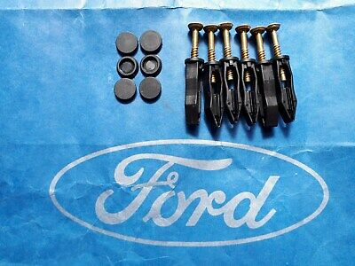 Ford Escort Cosworth Sierra Nouveau Scuttle Panel Screw cover X3 genuine part