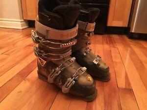 Women's Ski Boot Size 8
