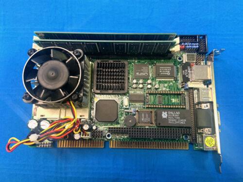 ATTRO HS6637 HS-6637 Ver. 2.1 Single Board Computer