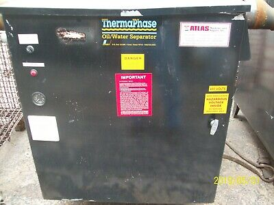 Thermaphase Oilwater Separator