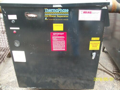 ThermaPhase Oil/Water Separator