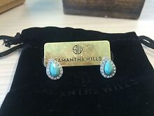 Samantha Wills earrings Bella Vista The Hills District Preview
