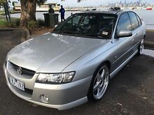Holden vz Commodore sv6 with sunroof rego & rwc Truganina Melton Area Preview