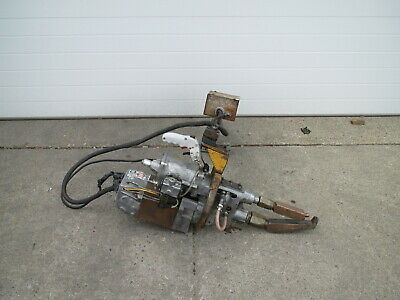 Aro S3328 38kva 220v Portable Spot Welder W Support Arm Used Free Shipping
