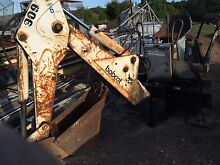 Bobcat (digging attachment) Penrith Penrith Area Preview