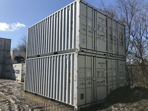 ONLY $3400!! NEW 20' CONTAINERS FOR SALE!!!