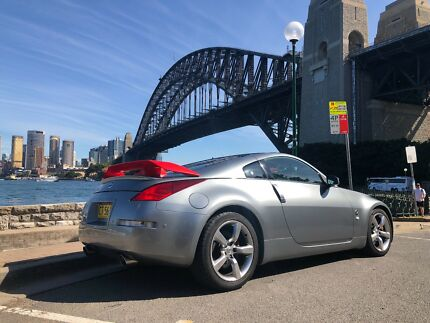 2005 Nissan 350z 35th Anniversary - LOW MILEAGE 42,000KMs Chatswood Willoughby Area Preview