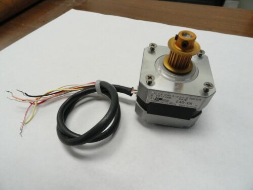 Applied Motion Products HT17-068 Stepper Motor