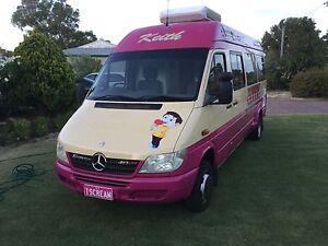 Business Opportunity ice cream van Kalamunda Kalamunda Area Preview