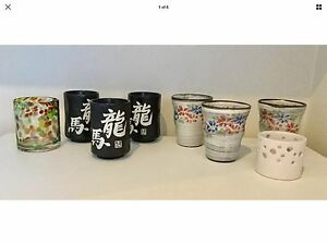 New and free Japanese Cups Set Double Bay Eastern Suburbs Preview