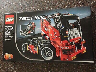 LEGO Technic Race Truck Set (42041) * New * Sealed * Free Shipping *