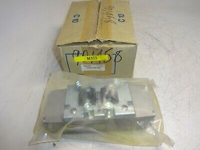 Rexroth Bosch 0820226003 Directional Control Valve