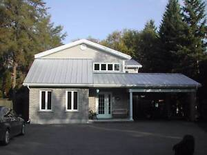 House for sale in Canada