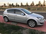 Holden Astra CDX Hatch 2008 For Sale Hoppers Crossing Wyndham Area Preview