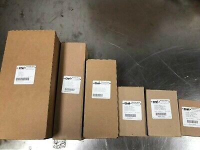 Oem Maintenance Service Filter Kit For New Holland L218 L220 Skid Steer Loader