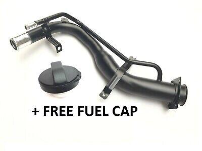 Fuel Tank Filler Neck Pipe For Vauxhall Agila Suzuki Wagon-R 00-08 WARRANTY 5 YR