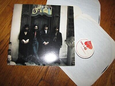 THE BEATLES - HEY JULIAN - SAPCOR RECORDS SAPCOR41 DOUBLE LP  - $147.50