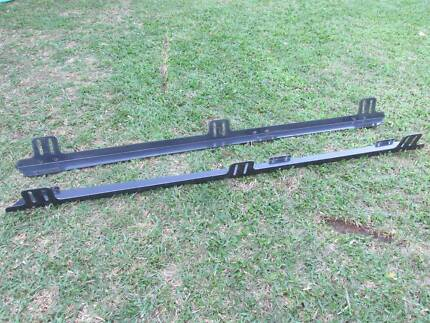 ARB roof rack BRACKETS ONLY - to suit 120 series PRADO (03-09) Petrie Pine Rivers Area Preview