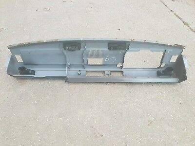 Used, VW T25 Air Cooled LHD Drive dash.  for sale  Telford