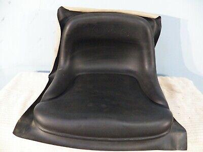 Kubota Lawn Tractor Seat Nos Low Back Seat Cushion