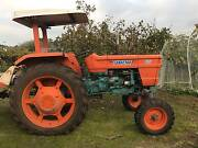 Fiat 550 tractor PRICE REDUCTION was $8,900 Now $7,500 Diggers Rest Melton Area Preview