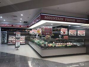 Butcher shop Katoomba Blue Mountains Preview