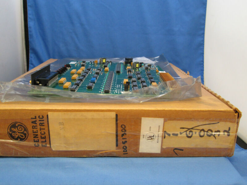 GE General Electric IC600YB900C  I/O Local Transmitter new