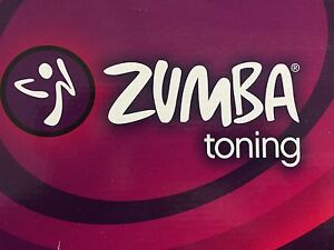 ZUMBA TONING STICKS Erskine Park Penrith Area Preview