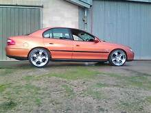 2001 Holden Commodore Sedan Oaklands Park Marion Area Preview