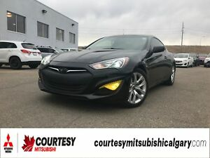 2013 Hyundai Genesis 2.0T * COMES WITH WINTER TIRES, REMOTE STAR