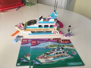 LEGO Friends Cruiser 41015