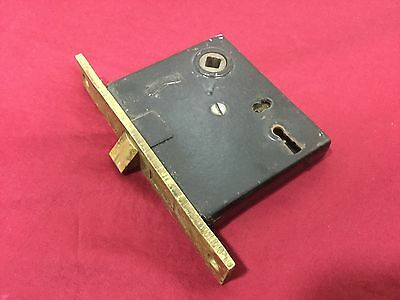 Antique Mortise Bit Key Lock - Locksmith